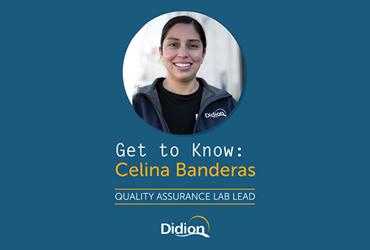 Get to Know: Celina Banderas